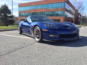 2006 Chevrolet Corvette 33, 545 Miles